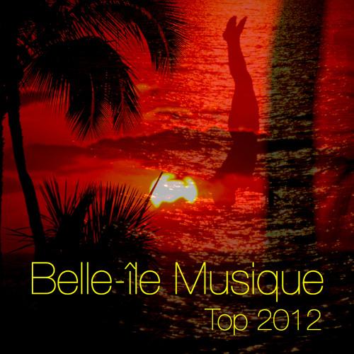 Belle-île Musique - Top 2012