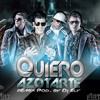 Magnate & Valentino & Hector & Tito Ft Don Omar  - Quiero Azotarte(Prod.By DjELy)