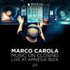 Marco Carola - Music On Closing - 28:09:12 Live at Amnesia Ibiza part 2:5
