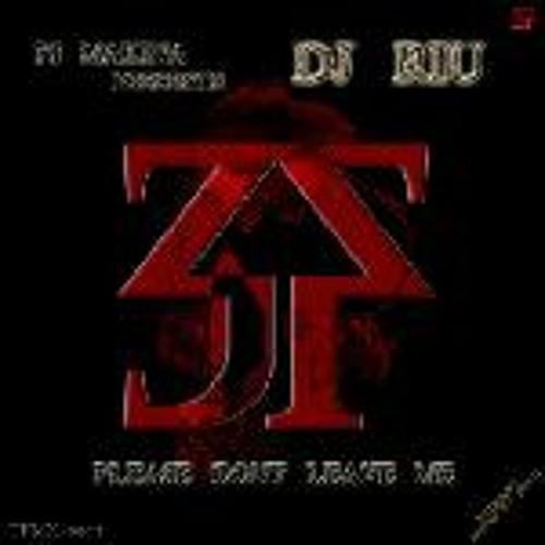 B1. PJ Makina Presents DJ Riu - Endorphin 2010