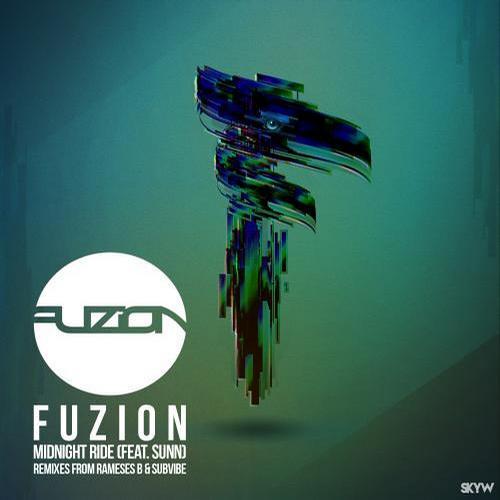 Fuzion ft. Sunn- Midnight Ride (Rameses B Remix)
