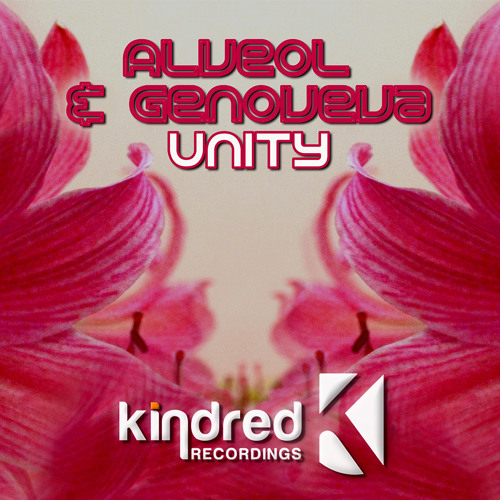 Alveol & Genoveva - Unity [Kindred Recordings]