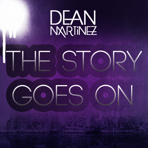Dean Martinez - The Story Goes On (PREVIEW)