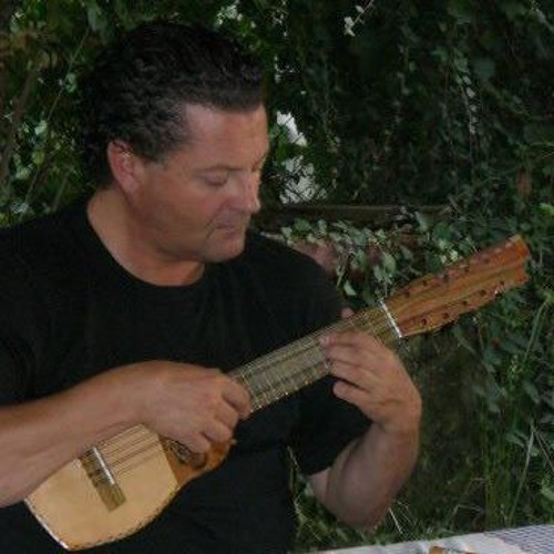 Tino Brodard - Zamba para Charango