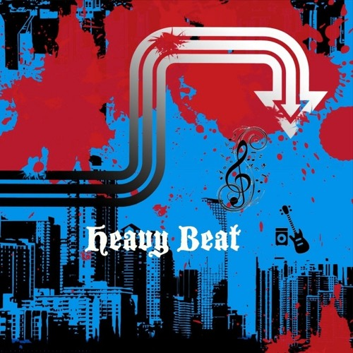 HeavyBeat SetMix ( By Marcelo Moura )