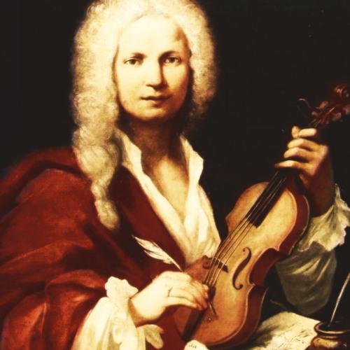 Antonio Vivaldi - Four Seasons - Winter - Allegro non molto