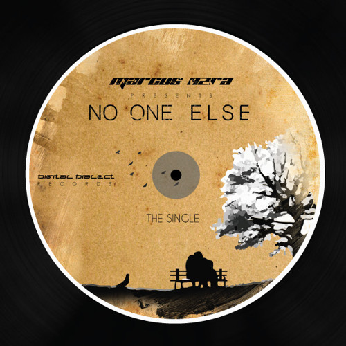 Marcus Ezra - No One Else
