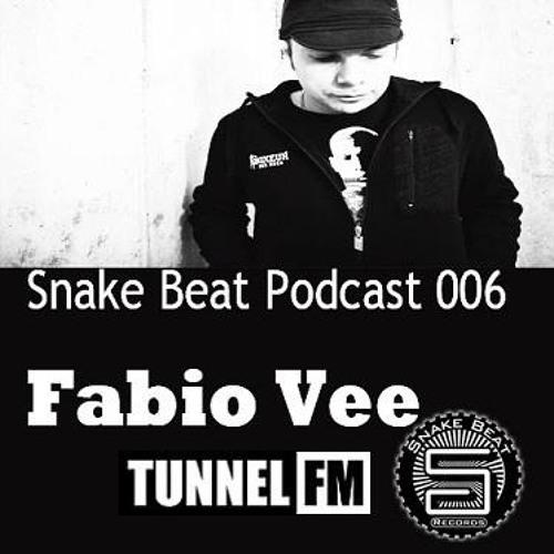 Fabio Vee - Radio Show Tunnel Fm
