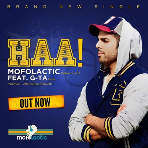 Mofolactic ft. G-TA - Haa!