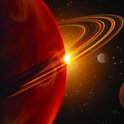 Cerkaoz & Orion's Belt - Nibiru's Day