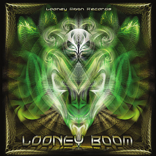 Whiptongue - Involuntary Moves (V.A. Looney Boom)