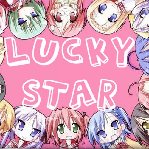 Lucky Star Krays Remix (Master) FREEBIE!!!