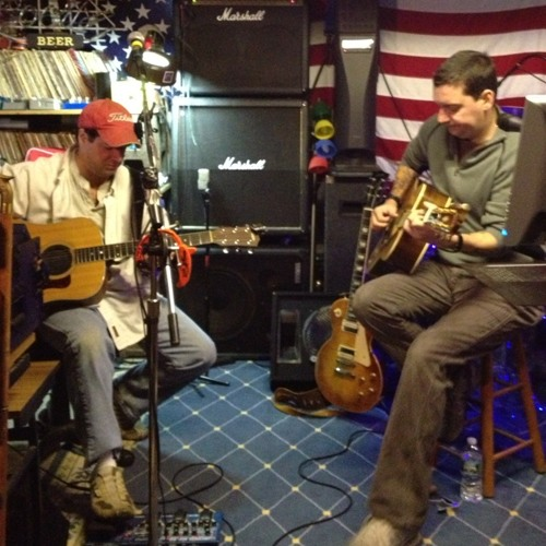 TB Blues (Jimmy Rodgers) by Travis Moody and Bill Kopf