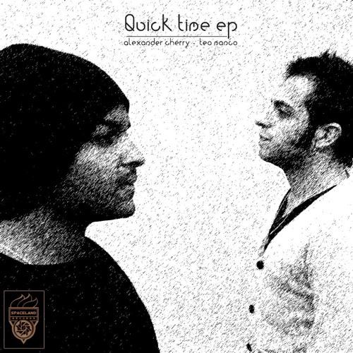 Alexander Cherry & Teo Manco - Quick time (Original Mix) [ Quick Time EP ]