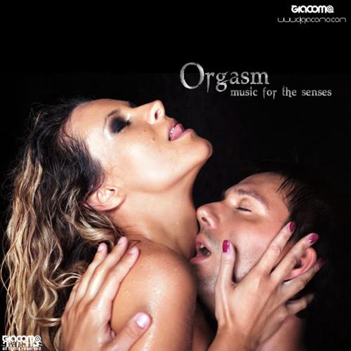 Orgasm music for the senses