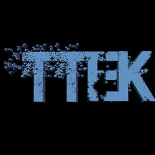 TTEK - Dead Rain (Dubstep)