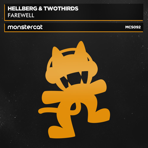 Hellberg & TwoThirds - Farewell [OUT NOW]
