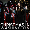 Demi Lovato- All I Want For Christmas Is You, Christmas in Washington (HQ)
