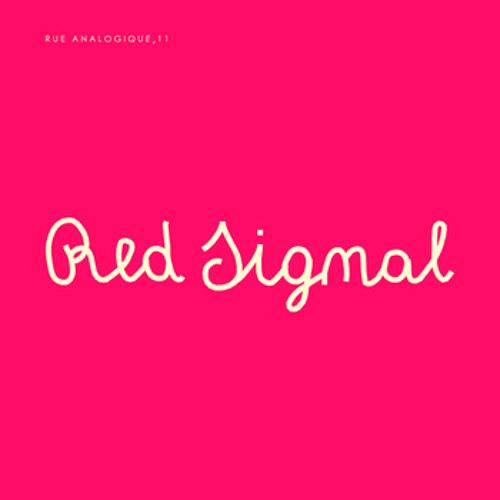 Red Signal scares me DIGI G'ALESSIO rmx