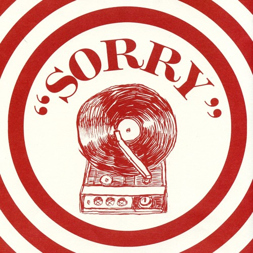 Sorry - {Beck Song Reader}