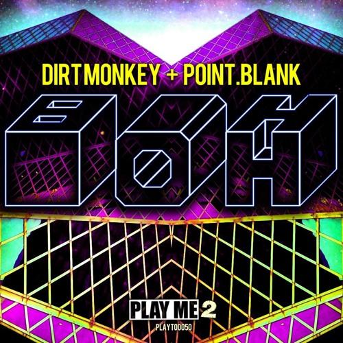 "Point.Blank & Dirt Monkey - ""BOH"" Remix Contest"