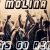 Dj Molina - Let´s Go Remix