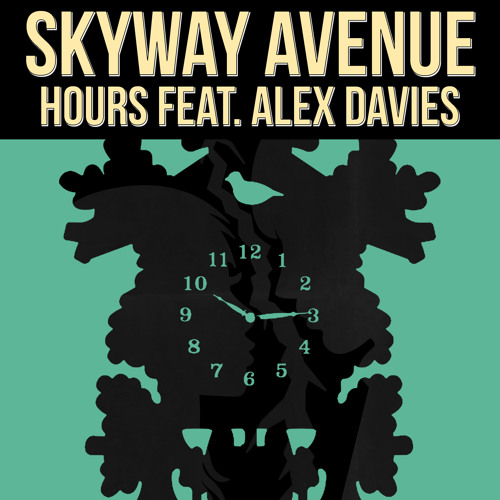 Hours (feat. Alex Davies)