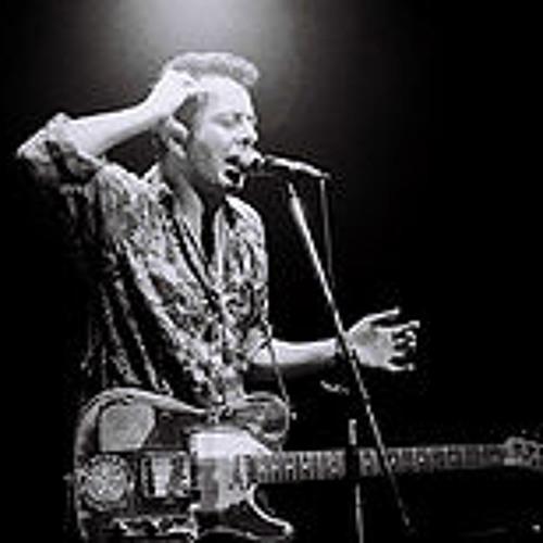 Burning Lights (Joe Strummer)