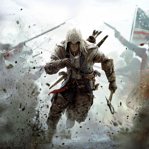 01   Assassin's Creed III Main Theme 01