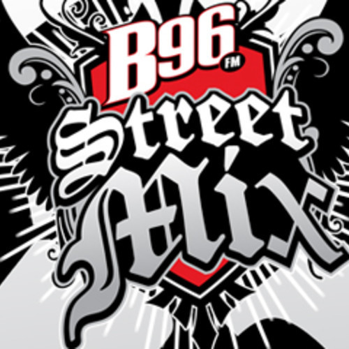 Dj Jesse - B96 Street Mix - 12/21/12 Podcast 11