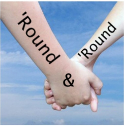 'Round&'Round With You - by Rolf Stavanger & Future Plan