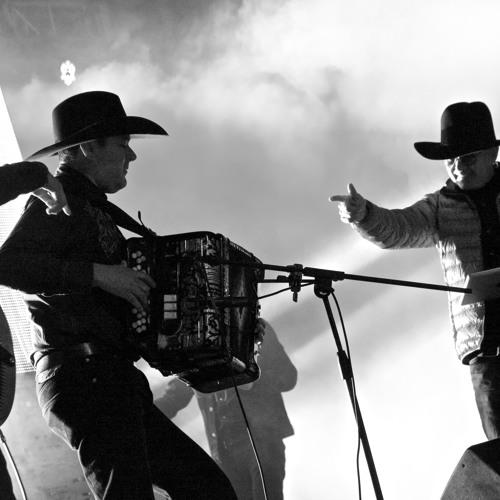 Tijuana Sound Machine, Written and Produced by Ramón Amezcua (Bostich)