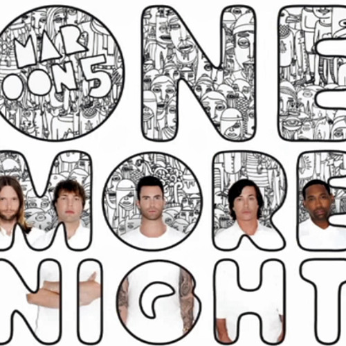 Maroon 5 - one more night(l&m recordz remix)