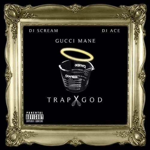 Gucci Mane | Trap God Instrumental | (Re-Prod. By @DmacDaRulerDTS)