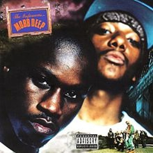 Mobb Deep - Give Up The Goods/Just Step (Remix) CLIP
