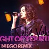 Julia Volkova - Night of your life (Ni Ego remix)