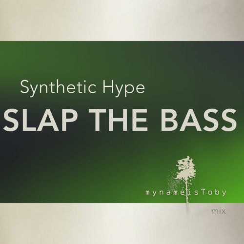 Synthetic Hype - Slap the Bass (mynameisToby mix)