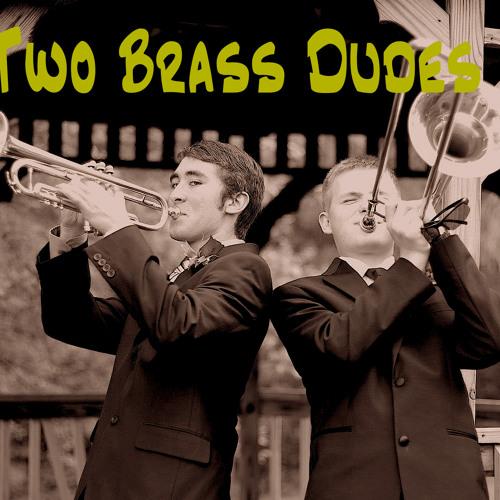 Gangnam Style - Brass Arrangement