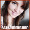 Ana Krummenauer - The Show (Lenka)