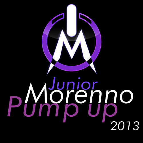 Dj Junior Morenno -  Pump Up (2013)