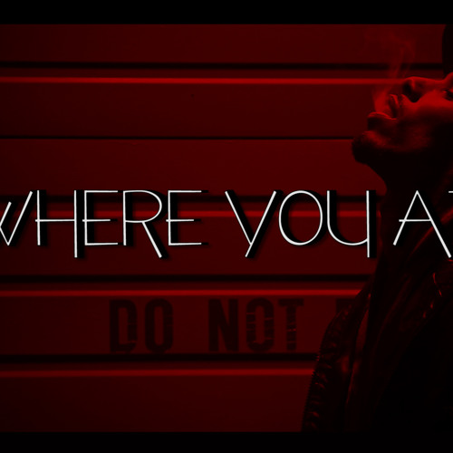 """""""Where You At"""" JRoc"""