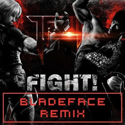 LFOMG - Fight! (Bladeface Remix) [FREE DL]
