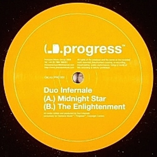 A-Duo Infernale - Midnight Star - Progress002