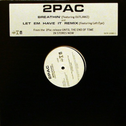 2Pac - Let Em Have It (Produced By Al AMin)