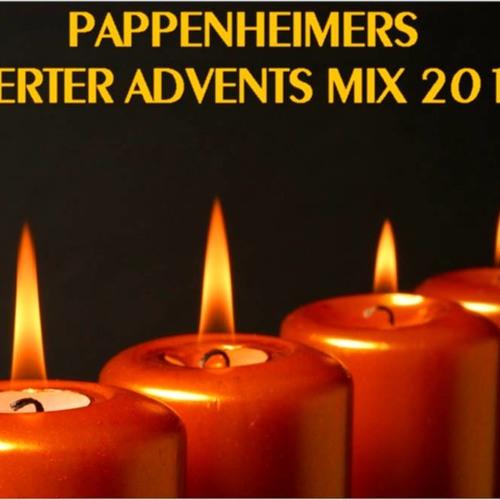 [Hardtechno] Pappenheimer's Vierter Advents Mix 2012