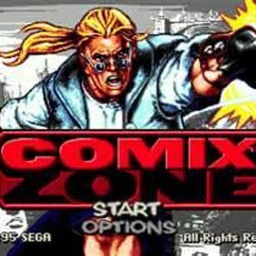 Results Theme - Comix Zone (Genesis)