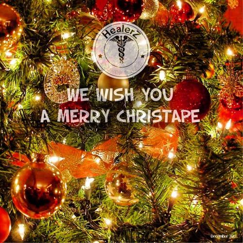 Merry Christape (December 2012)