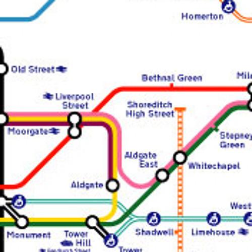 Central Line Overdraft