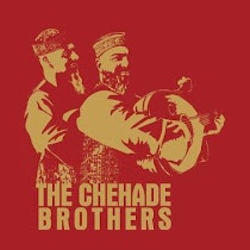 Chehade Brothers & Michel Elefteriades - Setti