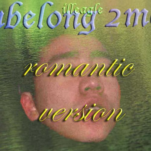 U belong 2 me (ROMANTIC VERSION)